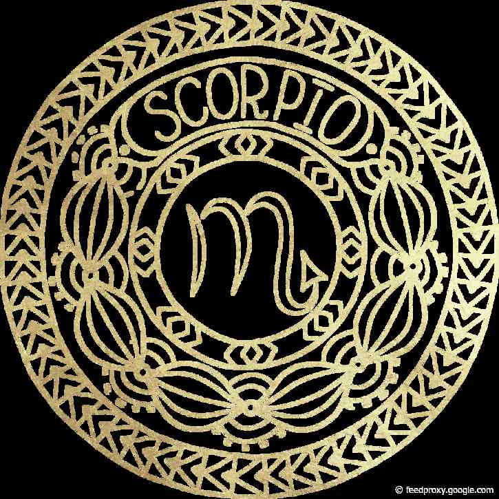 Scorpio Daily Horoscope – 23 July 2021