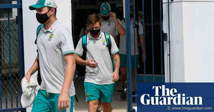 Australia v West Indies ODI called off due to Covid scare moments before first ball bowled