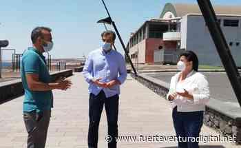 Fuerteventura.- Partido Popular de Puerto del Rosario denuncia que no se cumple con el servicio salvamento y socorrismo en las playas del municipio - Fuerteventura Digital