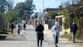 Coronavirus: Rosario registró 398 casos nuevos de los 1.229 que reportó la provincia de Santa Fe - La Capital (Rosario)