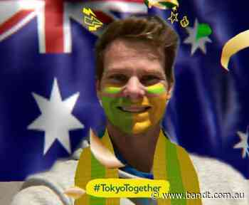 Facebook And Instagram Launch Green And Gold FaceFilters And Profile Frames To Help Aussies Get Into The Olympics Spirit