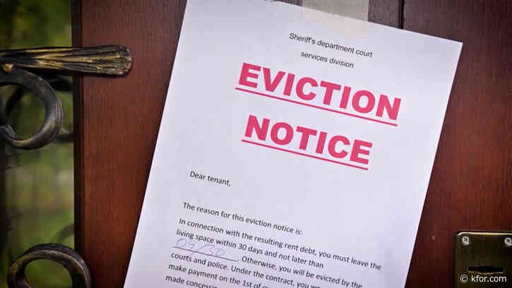 As moratorium end date looms, state agencies prompt struggling renters to seek out financial aid