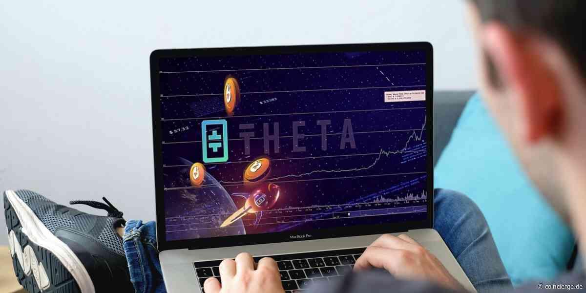 Theta Fuel (TFUEL) im Aufwärtstrend: Lohnt sich ein Investment? - Coincierge
