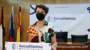 El biólogo Pedro José Alcolea será el pregonero de la Feria y Fiestas de Socuéllamos – infoSocuéllamos - infoSocuéllamos