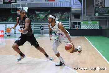 Marcquise Reed (Nanterre) rejoint Gravelines-Dunkerque - L'Équipe.fr