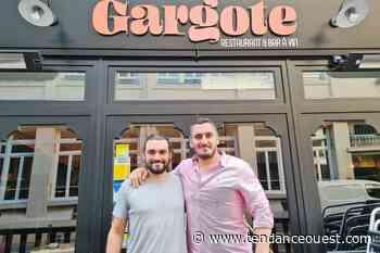 Chez Gargote, belle cave à vin et bons produits sont à l'honneur - Tendance Ouest