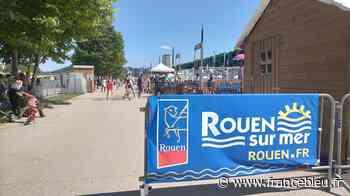 Rouen : ces lieux où il faudra vous munir de votre pass sanitaire - France Bleu