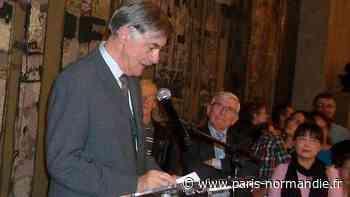 Jean-Pierre Lemaire, ancien président du Salon de Rouen, est décédé - Paris-Normandie