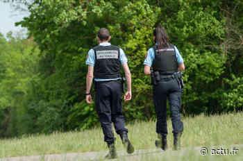 Près de Rouen, un enfant de quatre ans perdu en forêt : 50 policiers et gendarmes mobilisés - 76actu