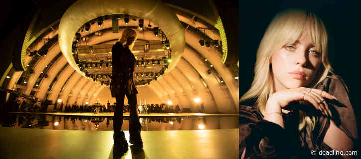 Billie Eilish Concert Film 'Happier Than Ever: A Love Letter To Los Angeles' Set For Disney+ Premiere; Watch The Trailer - Deadline
