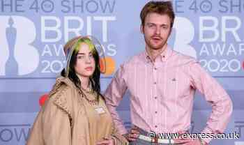 Billie Eilish producer FINNEAS gives behind-the-scenes details about creative process - Express