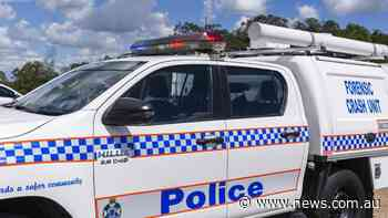 Woman, child killed in horror truck crash near Toowoomba - NEWS.com.au