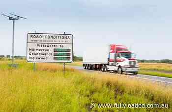 Road fatalities spur Toowoomba council safety plea | News - Australasian Transport News