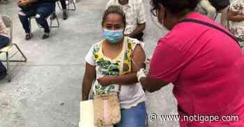 A partir del 27 de julio inicia en Nuevo Laredo vacunación para población de 18 a 39 años - NotiGAPE - Líderes en Noticias