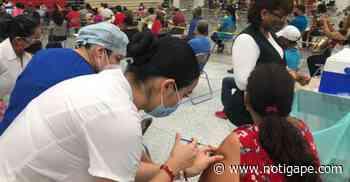 Autoridades de Salud en Nuevo Laredo piden no bajar la guardia por nueva cepa - NotiGAPE - Líderes en Noticias