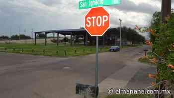 Matan a indigente en Laredo, Texas; es el sexto asesinato del año (FOTOS) - El Mañana