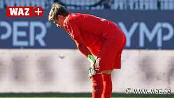 Borussia Mönchengladbach plant weiter mit Gladbecker Nicolas - Westdeutsche Allgemeine Zeitung