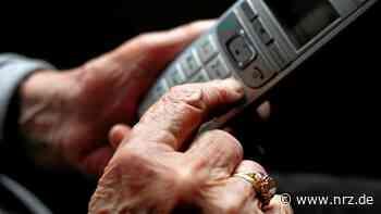 Kreispolizei Borken warnt Senioren vor Telefonabzocke - NRZ