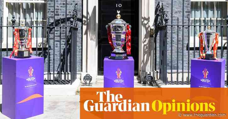 Australia's and New Zealand's World Cup myopia threatens crisis for rugby league   Aaron Bower