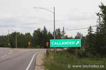 Callander not on track to affordable housing goal