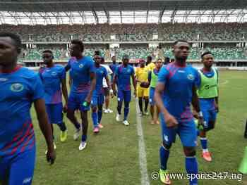 We'll Beat The Drop Zone - Deniran Assures Warri Wolves Fans - Sports247