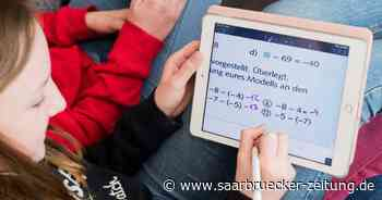 Landkreis Merzig-Wadern baut digitales Lernen aus - Saarbrücker Zeitung