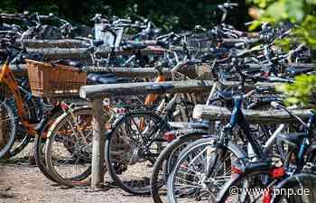 Fahrrad soll stärker in den Fokus rücken: Stadt will Titel - Passauer Neue Presse