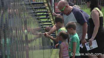 The Wall That Heals Vietnam War memorial opens in Tonawanda