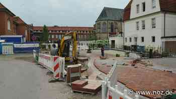 Krankenhaus Meppen weiht im dritten Anlauf 60-Millionen-Bau ein - NOZ
