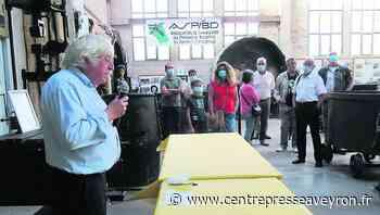 Decazeville : une expo photos avec l'Aspibd pour remonter le temps - Centre Presse Aveyron