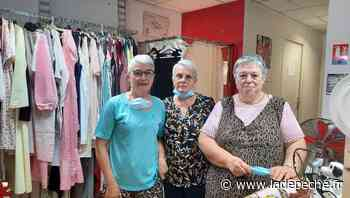 Decazeville. La Croix-Rouge recherche des bénévoles - ladepeche.fr