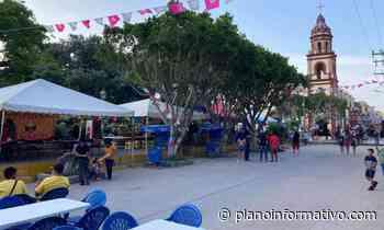 Con éxito se llevó a cabo el Festival del Taco en Cerritos - Plano informativo