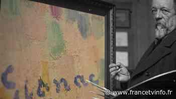 Peinture : Paul Signac, un artiste transfiguré par la découverte de Saint-Tropez - Franceinfo