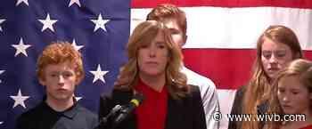 Lynne Dixon officially announces run for Erie County comptroller