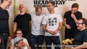 Die Skydrunks treten im Aichacher Jugendzentrum auf - Augsburger Allgemeine