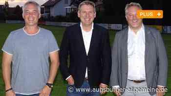 Führungswechsel: Beim BC Aichach steht ein neues Trio an der Spitze - Augsburger Allgemeine