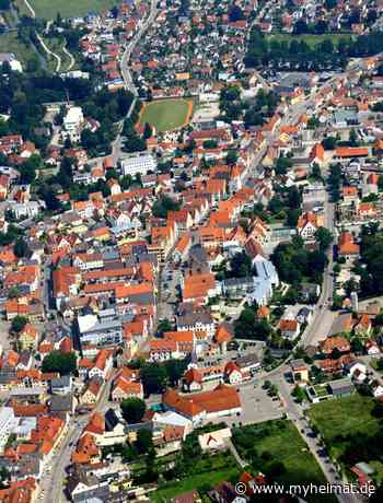 Stadtführungen in Aichach im August - Aichach - myheimat.de - myheimat.de