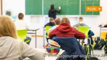 Bildungsausschuss spricht sich klar für Luftreinigungsgeräte an Schulen aus - Augsburger Allgemeine