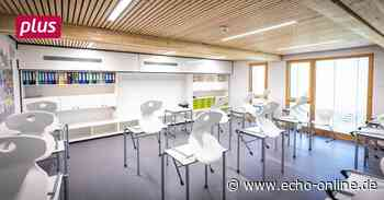 Kreis Darmstadt-Dieburg will Schulen vor Viren schützen - Echo Online