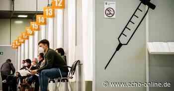 Inzidenz in Darmstadt-Dieburg steigt über 20 - Echo Online