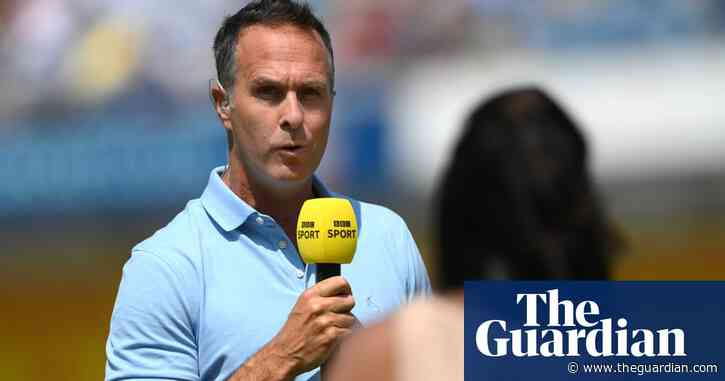 Michael Vaughan says England players may not make Ashes tour if families are barred