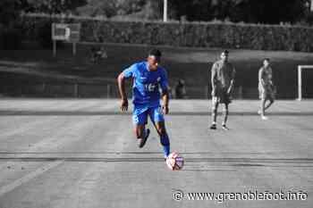 Le GF38 amoindri face au Paris FC - Grenoble Foot Info