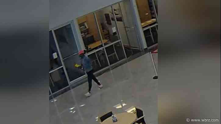 Woman poses as car dealership employee, steals truck