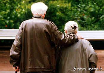 Pensione di anzianità, a Piacenza importo medio di 1.243 euro al mese. I dati - Libertà