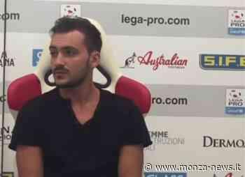 Calciomercato ex Monza, il trequartista Candido aggregato al Piacenza di Scazzola - Monza-News