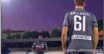 Piacenza: trattativa con l'Udinese per riportare Marco Ballarini in biancorosso   Udinese Blog - Udinese Blog