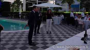 Visita del Governatore Sergio Duilio al Rotary club Piacenza Valli Nure e Trebbia - piacenzasera.it - piacenzasera.it