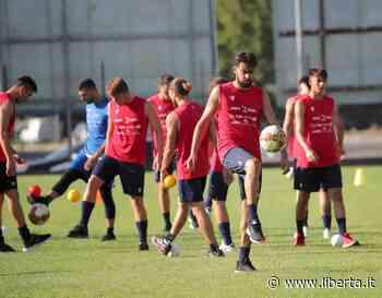 Piacenza Calcio, c'è l'accordo: ufficializzato l'arrivo di Riccardo Burgio - Libertà