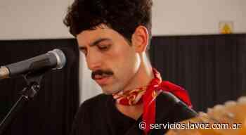 Natalio González - La Voz del Interior