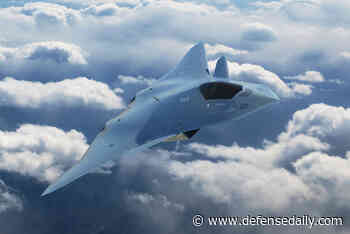 Collins Aerospace Sees NGAD, Other Military Systems as Opportunities for New Flight Control Computer - Defense Daily Network